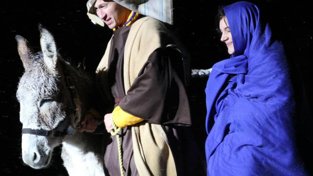 Kingston Nativity